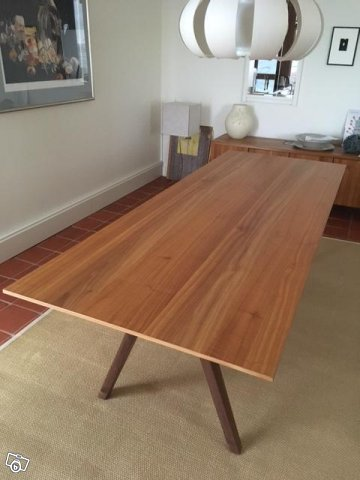 IKEA matbord dining table Stockholm | Transport, Frakt